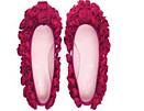 最新影樓資訊新聞-腳下生花 浪漫夏天芭蕾舞平底新娘 Pretty Ballerinas
