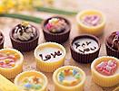 最新影楼资讯新闻-婚礼缤纷糖果 婚宴可爱喜糖 浓浓蜜意混合个性创意
