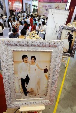 最新影楼资讯新闻-2011长三角婚庆文化嘉年华在南京举行