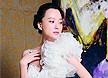 最新影楼资讯新闻-王珞丹 醉心白纱礼服