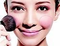 最新影樓資訊新聞-完美加分:哪種腮紅適合你的臉型?