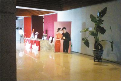 国家博物馆办私人婚礼场租费25万 引众人争议 婚嫁资讯