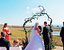 最新影楼资讯新闻-非洲野生动物保护区婚礼跟拍
