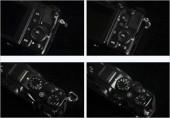 最新影楼资讯新闻-尼康专业评测:尼康P7100/P7000对比 到底买哪款