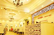 最新影楼资讯新闻-花嫁盛典婚纱影楼海派装修 打造典雅爱的圣殿