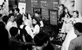 最新影楼资讯新闻-业内人士预测:2012年婚宴价格上涨5%―10%