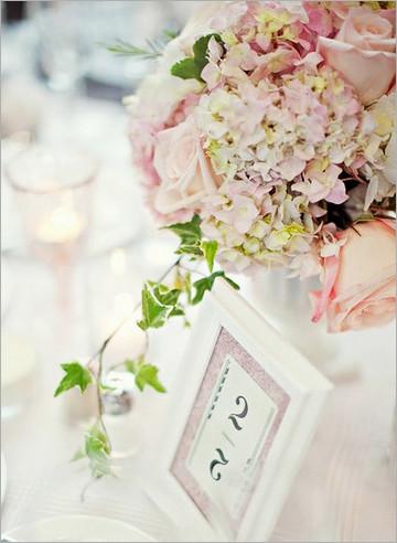 四季婚礼选花技巧 扮出最强浪漫喜事 婚礼策划