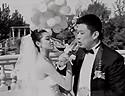最新影楼资讯新闻-婚礼MV:浪漫户外婚礼 请准许我大声说爱你