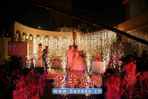 最新影楼资讯新闻-2012婚庆价格普遍上涨也挡不住新人结婚潮
