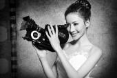 最新影楼资讯新闻-郑州:婚纱摄影高端定制将成未来趋势