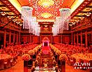 最新影樓資訊新聞-婚宴的多維設計 給力呈現立體與動態之美