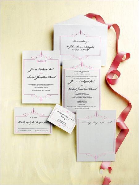 粉红色复古婚礼布置 婚礼策划