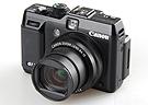 最新影楼资讯新闻-传承单反血统 旗舰数码相机佳能G1 X评测