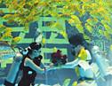夏季潮婚大行动--海底世界婚礼策划