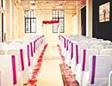 低调中的奢华,如何打造全西式浪漫迷幻婚礼
