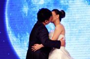 主题婚礼:月光倾城的爱恋