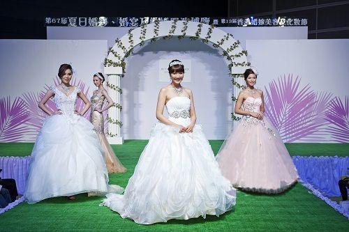 最新影楼资讯新闻-香港最大型婚博会打造完美婚礼