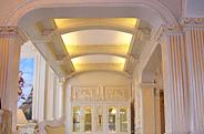 最新影楼资讯新闻-婚纱影楼装修设计,2012欧式流行风格装修技巧