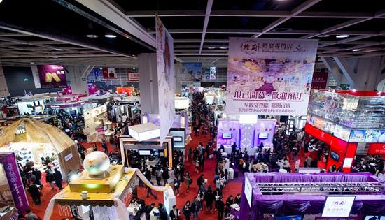 最新影楼资讯新闻-香港婚博会 亚洲最瞩目超级婚博会
