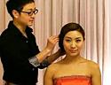 最新影楼资讯新闻-『视频教程』打造婉约型新娘化妆造型