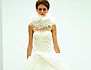 2013秋冬纽约婚纱时装周 领略婚纱流行趋势
