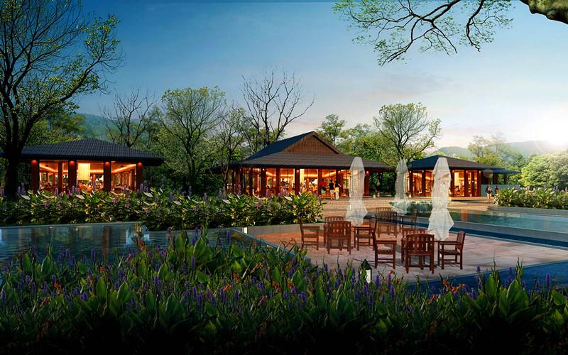 最新影樓資訊新聞-武漢后官湖畔將崛起全省最大的婚慶產業園