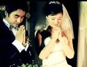 《爱在云端》主题婚礼