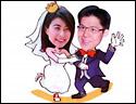 从郭晶晶婚礼看 婚庆策划出现的三大流行趋势