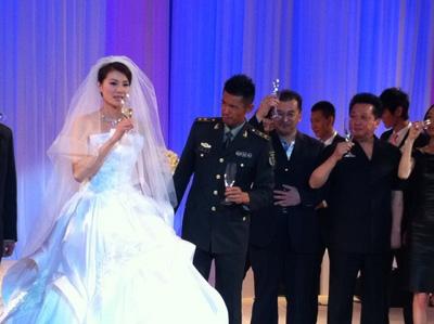 盘点价格不菲的世纪婚礼