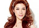 最新影楼资讯新闻-优雅**的女王范儿新娘发型