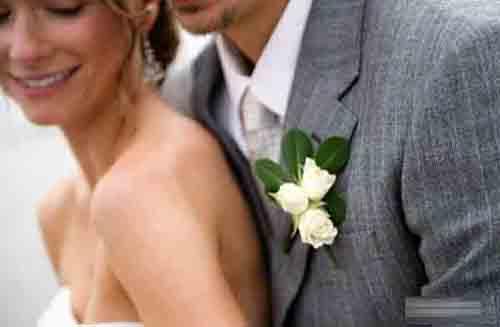 """婚礼""""配角""""元素 浪漫婚礼"""