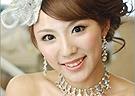 最新影楼资讯新闻-日系甜美新娘妆 演绎甜美可爱