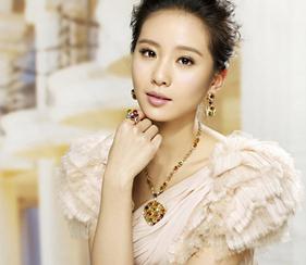女星婚纱造型媲美最美新娘