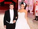 香港又一场豪门婚礼:名人富豪及艺人参加童话婚礼