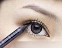 最新影楼资讯新闻-新手化妆教程之眼线的画法