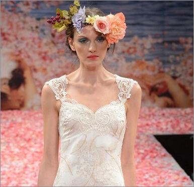 2012新娘婚纱造型_婚纱新娘造型图片
