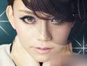 最新影楼资讯新闻-跨年派对美妆大战 打造魅惑大眼妆