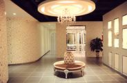 最新影楼资讯新闻-大连施华洛婚纱摄影会馆:打破传统式的影楼装修