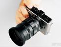 最新影楼资讯新闻-福伦达尼康口镜头17.5mm F0.95评测 大光圈微光诱惑