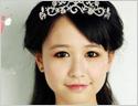 最新影楼资讯新闻-韩国流行妆容 清纯柔情仙子妆