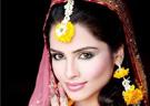 最新影楼资讯新闻-南印度新娘发型 犹如花仙子坠入尘世