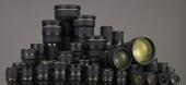 最新影楼资讯新闻-清理库存 尼康镜头可能将大批打折出售