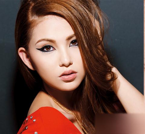 六步猫眼妆化妆教程图解图片