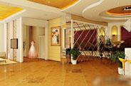 最新影楼资讯新闻-时尚婚纱摄影,饱满质感的暖色调自然派影楼装修