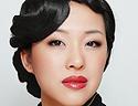 最新影樓資訊新聞-單眼皮復古妝 解析眼妝和唇妝怎么化
