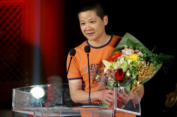 最新影樓資訊新聞-駱丹獲第七屆AAC藝術中國·年度影響力攝影類大獎
