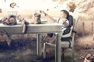 最新影楼资讯新闻-CAM CURIOOSITY的婴儿用品广告