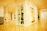 北京蒙娜丽莎婚纱摄影,诗情画意的欧式装修设计