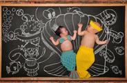 最新影楼资讯新闻-Anna Eftimie的创意婴儿摄影