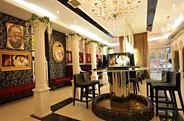 伊尚摄影会所,原野乡村的美式宫殿装修设计